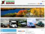 Autonoleggio Sedoni | Pistoia, Prato, Montecatini Terme, Toscana | noleggio auto, moto, furgoni | ...