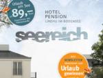 seereich - HOTEL PENSION Lindau im Bodensee - www. seereich. de | seereich HOTEL PENSION Lindau im