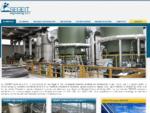SEGEIT engineering è specializzata in impianti tecnologici per il settore civile e industriale, ...