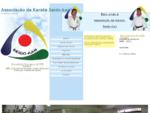 Associação de Karate Seido-kan Home