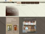 Porte e finestre in legno - Cervasca - Cuneo - Falegnameria Seimm