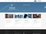 Advokatfirmaet Seland DA - Din forretningsjuridiske rådgiver