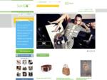 Брендовая одежда Seldy. ru - интернет магазин женской и мужской модной молодёжной одежды.