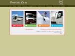 Autocars Selectacars te Gent, België autocars, busreizen en reisbureau, personeelsveroer