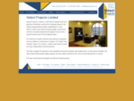 Select Projects Limited - General Contractor and Design Building Commercial Construction in Halifax