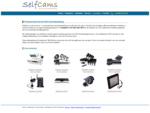 SelfCams, zelfbouw in professionele camerabewaking!