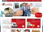 Selitveni servis, selitve, prevozi, kombi prevozi cenik
