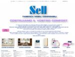 quot;Sell Componibiliquot;- Fabbrica Cucine Componibili - Belpasso Catania - Sicilia