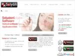 Gruppo Selyon progetti software, informatica ferrara, informatica bologna, informatica rovigo, ...