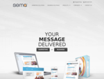 Direct Mail | EDM | Multi-Channel Marketing - SEMA Group