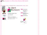 La SemBa organise la construction du quartier du Vert Buisson, terrains à bâtir, appartements, m...