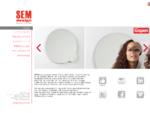 SEMdesign | product design en ontwerpbureau Utrecht, gespecialiseerd in het ontwikkelen van produc