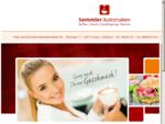 Semmler Automaten - Kaffeeautomaten, Snackautomaten Co.