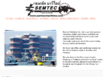 Semtec Maritime Marine Electrical Installations, Marine Electrical Engineering