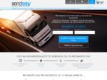Μεταφορές Μετακομίσεις | Sendeasy