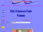 Senologia, senologia-RomaSenologiainfo. it, Dott Francesco Paolo Pantano, Unità Organizzativa di S