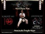 Sensei Cardoso - Kuro Ryuu Kai - Black Dragon Association - Associação Dragão Negro