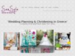 Οργάνωση γάμου στην Ελλάδα