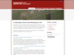 Fondbolaget - Sentat Asset Management