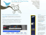 Seo Blog » Free Wordpress Blog Hosting and Directory