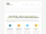 Online Marketing Agentur München - SEO-Küche Internet Marketing GmbH Co. KG