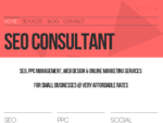 SEO Consultant Ireland - Search Engine Optimization, Google Optimization
