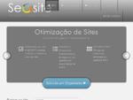 Otimização de Sites | Cadastro em buscadores | Divulgue seu Web Site - SEO SITE www. seosite. com. br