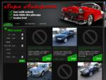 Kasutatud autode müük, autorent ja tellimine - Matafor OÜ