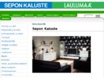 Sepon Kaluste
