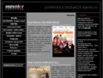 Aktuality - Agentura September