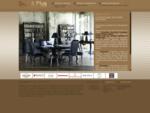 Sept Plus, décoration, mobilier, luminaires, sièges, bureaux, classique et contemporain