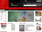 Galerija SerbianaArt - Online prodaja slika, skulptura, rukotvorina.