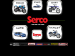 Serco Motorsport Ph. 073362 6600