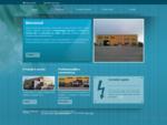 Deposito materiali edili - Ragusa - SerCom