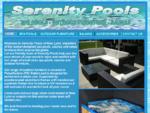 Serenity Pools