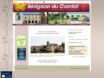 COMMUNE DE SERIGNAN DU COMTAT - VAUCLUSE - Site officiel de la municipaliteacute; de Serignan du Co