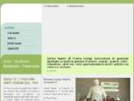 Serina Marmi - Lavorazione Marmi - Crema - Visual Site
