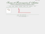 Fabricant de serre, serres à l'ancienne et vérandas Serres d'Antan