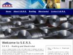 S. E. R. S. - Roofing Sheetmetal Tasmania