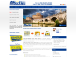 SAR. HIRE Rome Fiumicino Airport Transfers | FCO Airport