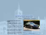 Autonoleggio con conducente a Parma - NCC a Parma - Service Auto di Bonzanini Riccardo