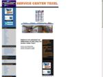 Service Center Texel