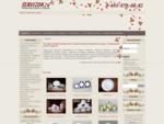 Servizon. ru- Столовые сервизы, чайные сервизы, кофейные сервизы, чашки, тарелки, товары для ту