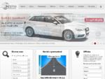 Sesto Autoveicoli Concessionaria Audi Volkswagen Milano Lombardia