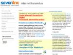 Internetiturundus - Sevenline