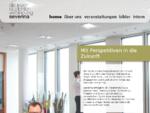 Willkommen: K.Ö.St.V. Severina - Die Linzer Studentenverbindung