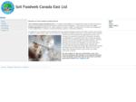 Soil Foodweb Canada East Ltd. Logo