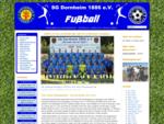 Herzlich Willkommen bei der SG Dornheim Fussball