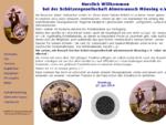 Schtzengesellschaft Almenrausch Mnsing e. V.