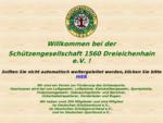 Schützengesellschaft 1560 Dreieichenhain e. V.